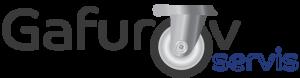 GAFUROV SERVIS EOOD logo
